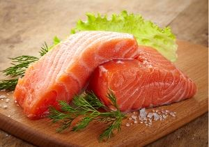 Kosher Fresh Fish